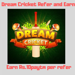 dream cricket